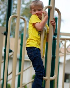 Down Syndrome Clothing for boys