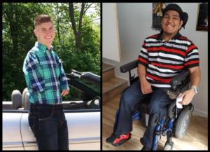 Inclusive Clothing with Adaptive Features