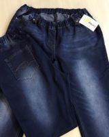 Diva Style Jeans