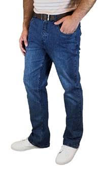 NBZ elastic waist Jeans and pants for Men
