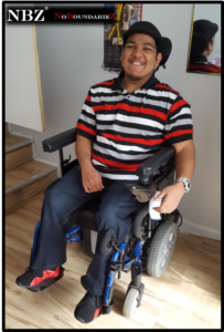 Cerebral Palsy Clothing Resource