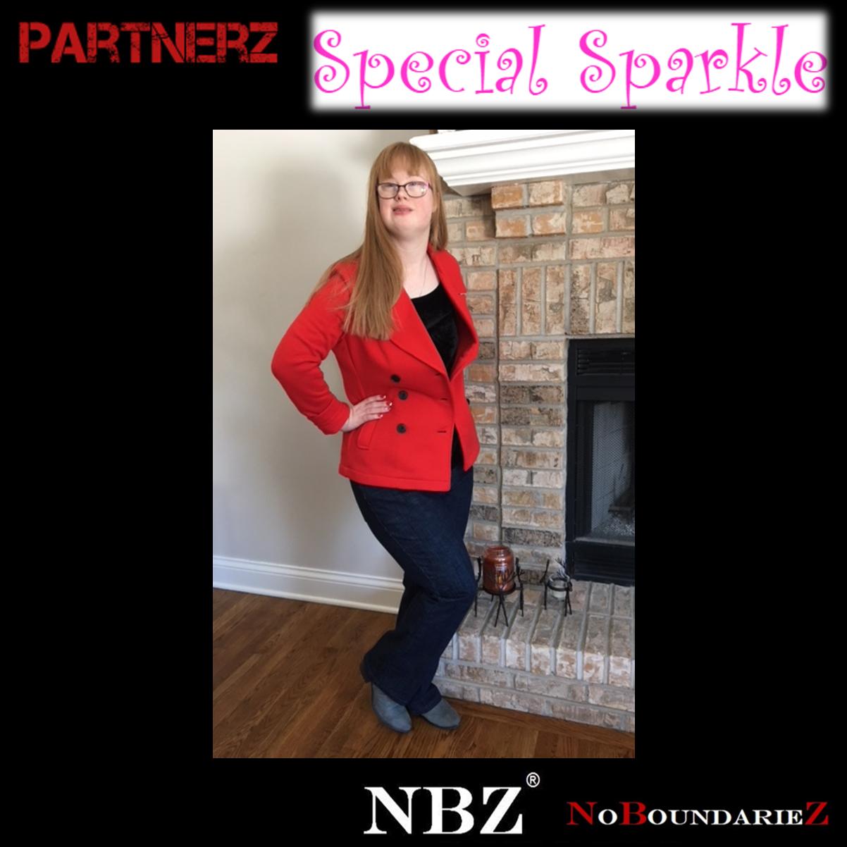 Special Sparkle NBZ