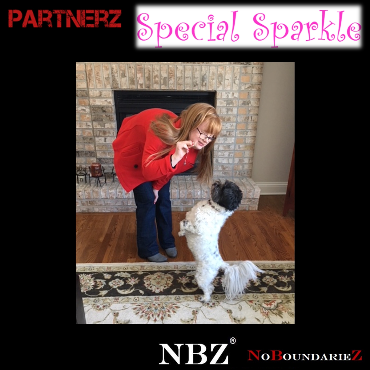 Special Sparkle NBZ Apparel