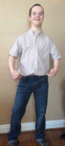 NBZ Sensory Friendly Jeans