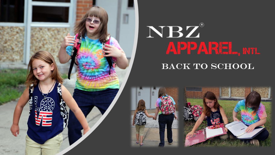 Head Back to School with Our Adaptive Jeans!