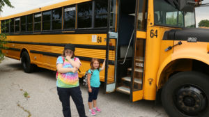 Adaptive Clothing Children Back to School