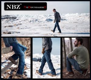 Adaptive Jeans for Arthritis