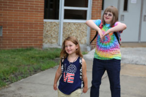 Back to School Inclusive Clothing