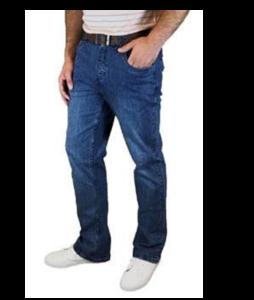 NBZ Mens Adaptive Jeans