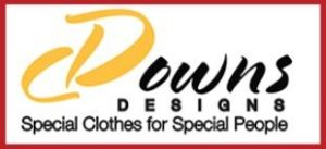Downs Designs Clothing for Down Syndrome